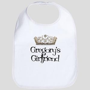 Gregory's Girlfriend Bib