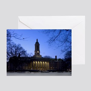 Old Main Greeting Cards (Pk of 20)