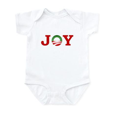 OBAMA JOY! Infant Bodysuit