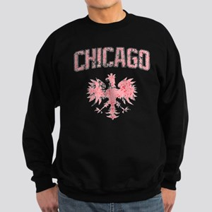 Chicago Polish Sweatshirt (dark)