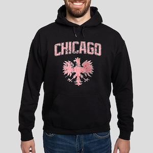 Chicago Polish Hoodie (dark)