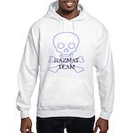 HAZMAT (Hazardous Materials T Hooded Sweatshirt