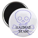 HAZMAT (Hazardous Materials T Magnet