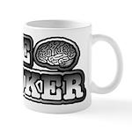 Freethinker Small 11oz Mug