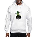 Wicked Witch Palin Hooded Sweatshirt