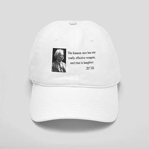 Mark Twain 44 Cap
