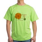 Giardinodellavita Green T-Shirt