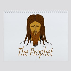 Anointed Designs by JDL Wall Calendar