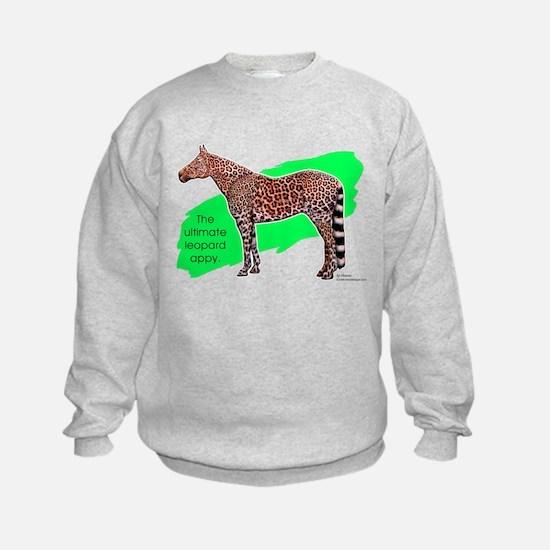 Cute Buckskins Sweatshirt