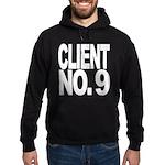Client No. 9 Hoodie (dark)