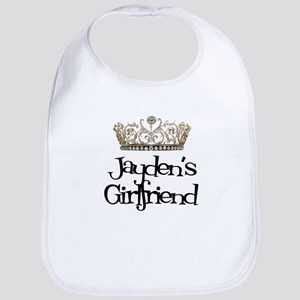 Jayden's Girlfriend Bib