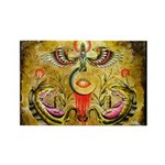 Bizarre Rectangle Magnet (100 pack)
