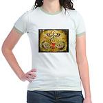 Bizarre Jr. Ringer T-Shirt