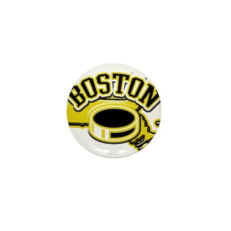 Boston Hockey Mini Button (100 pack)