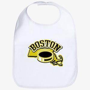 Boston Hockey Bib