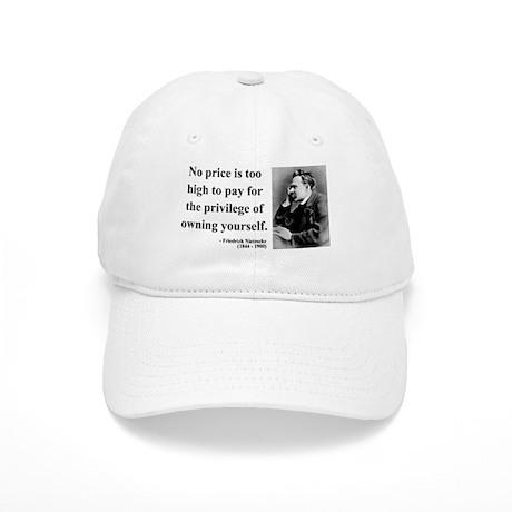 Nietzsche 36 Cap