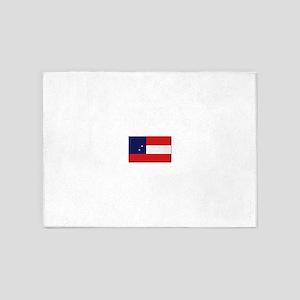 Flag 5'x7'Area Rug