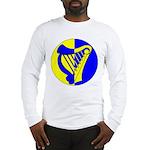 Caer Galen populace Long Sleeve T-Shirt