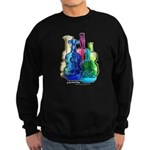 Extreme Viobot Intensity Sweatshirt (dark)