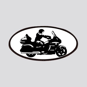 goldwing Patch