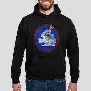 VP 13 Flying Neptunes Hoodie (dark)