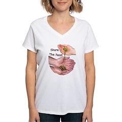 Share The Peas Shirt
