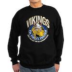 Vikings Sweatshirt (dark)