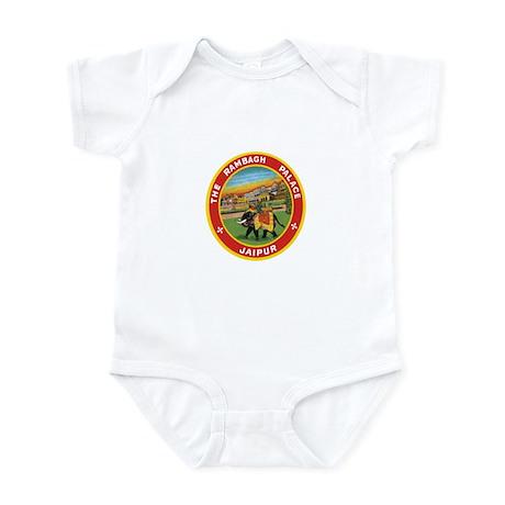 Jaipur India Infant Bodysuit