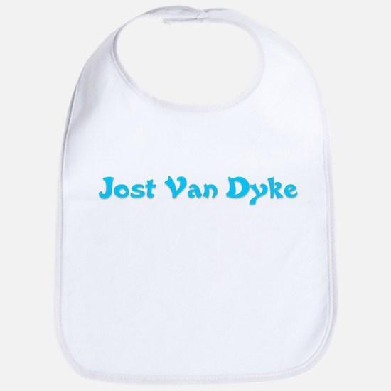Jost Van Dyke Bib
