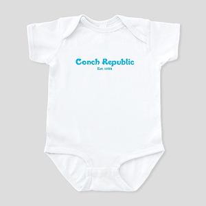 Conch Republic Infant Bodysuit