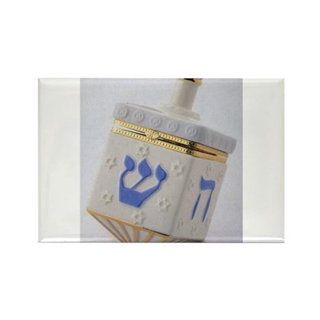 Dradel Rectangle Magnet (10 pack)