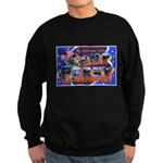Camp Perry Ohio Sweatshirt (dark)