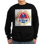 American Veterans Sweatshirt (dark)