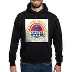 American Veterans Hoodie (dark)