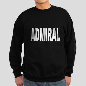 Admiral Sweatshirt (dark)