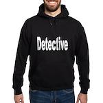 Detective Hoodie (dark)