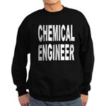 Chemical Engineer Sweatshirt (dark)