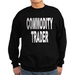 Commodity Trader Sweatshirt (dark)