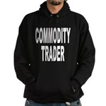 Commodity Trader Hoodie (dark)