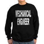 Mechanical Engineer Sweatshirt (dark)