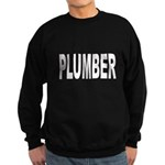 Plumber Sweatshirt (dark)