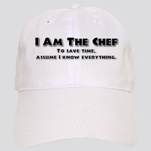 I am the Chef Cap