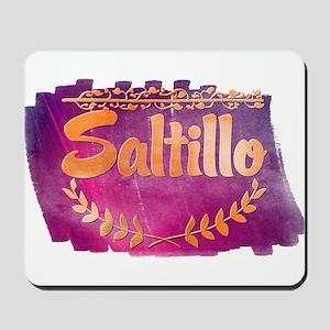 Saltillo Mousepad