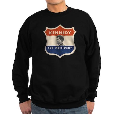 JFK '60 Shield Sweatshirt (dark)