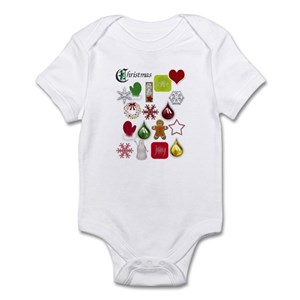 Christmas Calendars Baby Clothes Accessories Cafepress