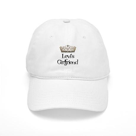 Levi's Girlfriend Cap