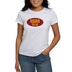 Nana To Be Women's T-Shirt