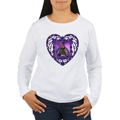 MYSTICAL Women's Long Sleeve T-Shirt