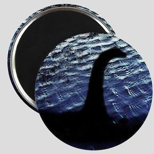 "I Believe Nessie Lives 2.25"" Magnet (100 pack)"