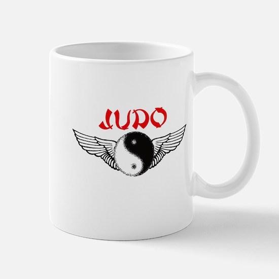 Jiu wan wing chun Mug